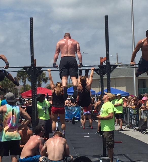 Pensacola Beach Brawl